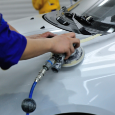 auto body collision repair bodywork