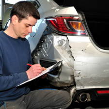 auto body estimating & warranties
