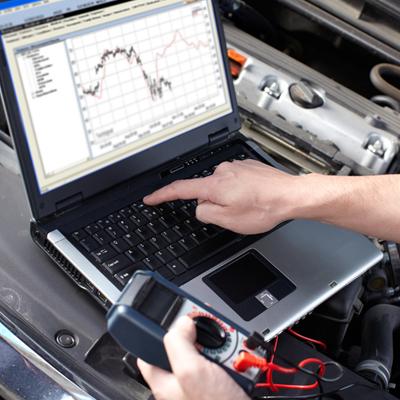 auto body collision repair training & technology